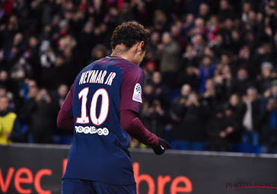 """""""Sûr à 2000% que Neymar ne quittera pas Paris"""""""