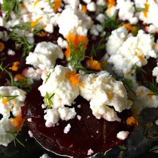 Beet Appetizer Recipes.