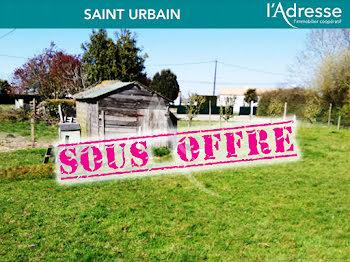 terrain à Saint-Urbain (85)