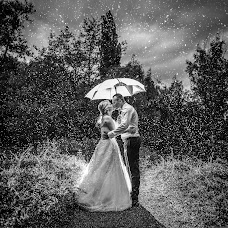 Wedding photographer Petr Hrubes (harymarwell). Photo of 30.08.2017