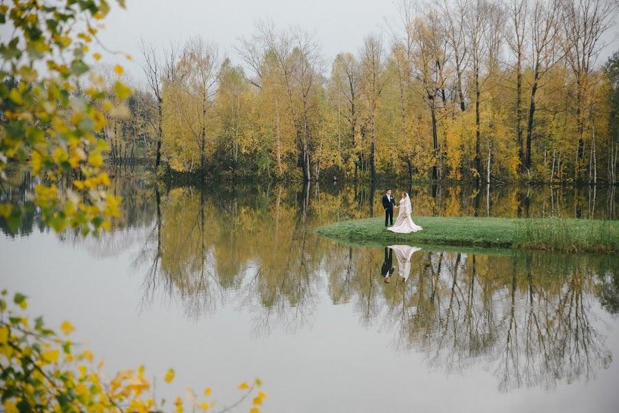 Fotógrafo de bodas Tatyana Cherevichkina (cherevichkina). Foto del 26.01.2018
