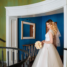 Photographe de mariage Vadim Bic (VadimBits). Photo du 14.02.2018