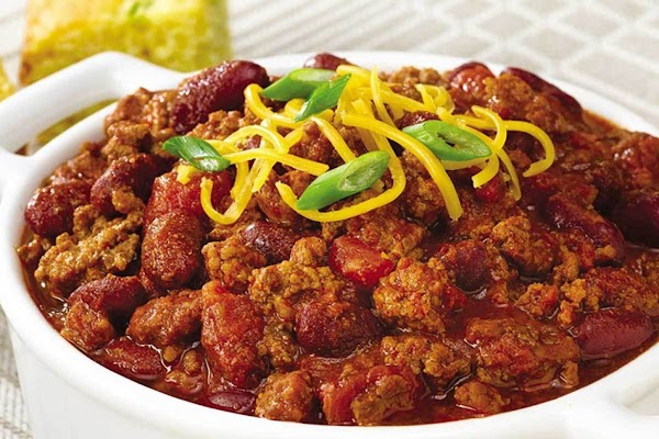 Chili PowderThis mixture is commonly made from ground chili peppers, paprika, cumin, and black...