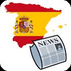 Jornais da Espanha icon