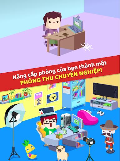 Vlogger Go Viral Game Ông Hoàng Video