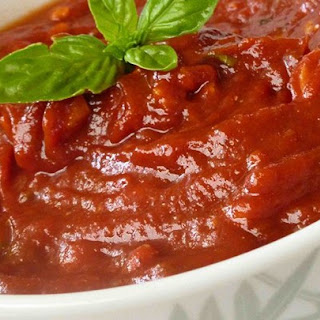 Anchovy Paste Sauce Recipes
