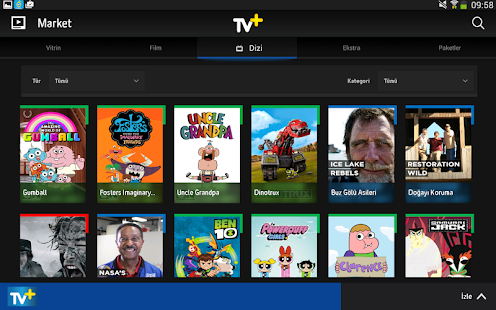 Download free TV+ for PC on Windows and Mac apk screenshot 11