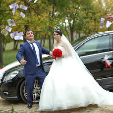 Wedding photographer Dmitriev Sergey (grand). Photo of 12.08.2015
