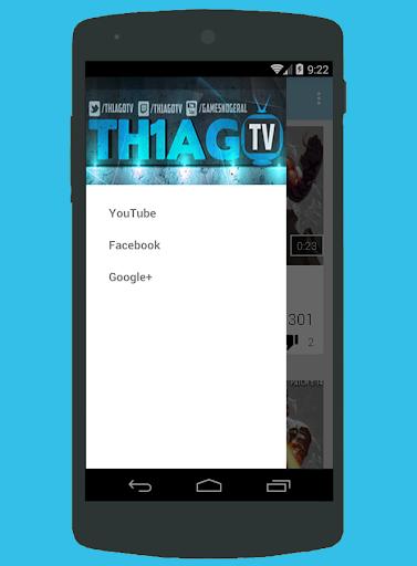 Th1ago TV