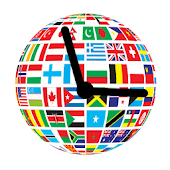 World Clock & USA TIME