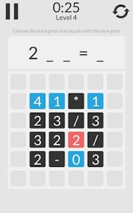 Mathmetrics - Kids IQ Puzzle screenshot