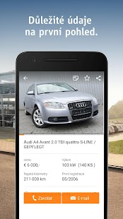 AutoScout24 – used car finder - náhled