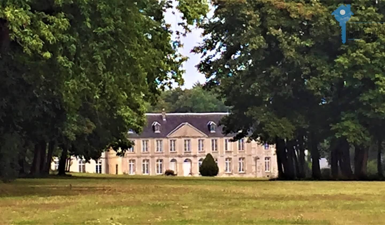 Château Pont-Audemer