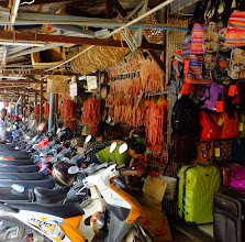 Photo: Old Market Siem Reap