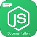 Node.js Documentation Free icon