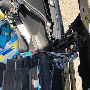 ノア ZRR80W Si GRスポーツのカスタム事例画像 ことりニョッキさんの2019年04月15日14:25の投稿