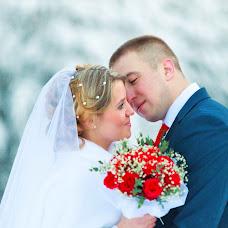 Wedding photographer Aleksey Toropov (zskidt). Photo of 29.12.2015