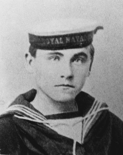 William Forsyth likeness