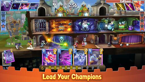 Fortress of Champions 1.19.52400 screenshots 2