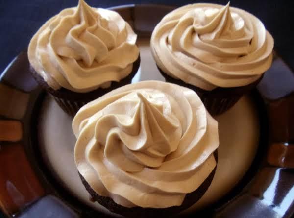Espresso Cupcakes Recipe