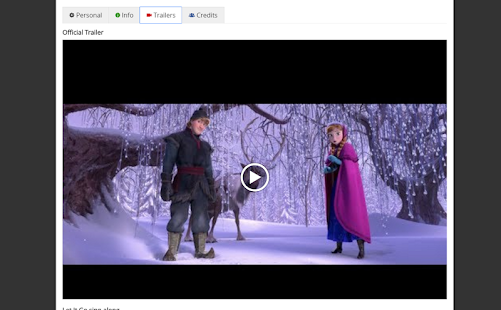 MovieSom- screenshot thumbnail