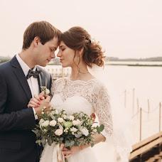 Wedding photographer Konstantin Kvashnin (FoviGraff). Photo of 14.10.2018