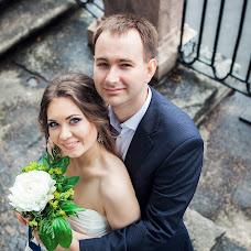 Wedding photographer Anastasiya Plakseeva (radyjka). Photo of 18.02.2018