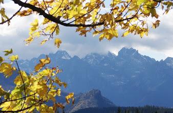 Photo: i  góry o tej porze roku ..............