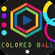 COLORED BALL APK
