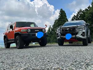 ハイラックス 4WD ピックアップのカスタム事例画像 真吉さんの2021年07月15日21:10の投稿