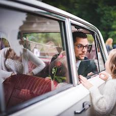 Wedding photographer Grzegorz Bukalski (buki). Photo of 30.01.2016