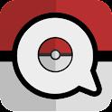 PokeGoChat-Chat for Pokemon Go icon
