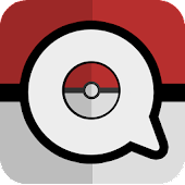 GoPokeChat Chat for Pokemon Go