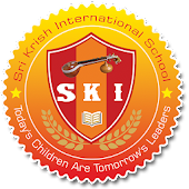 Sri Krish International School Parent Portal
