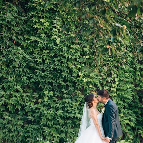 Wedding photographer Mikhail Kovach (MikhailKovach). Photo of 15.10.2017