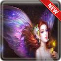 Fairy Wallpapers icon
