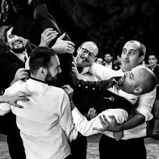Wedding photographer Joaquín Ruiz (JoaquinRuiz). Photo of 29.05.2018
