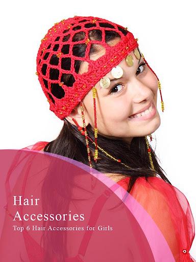 Hair Accessories Guide