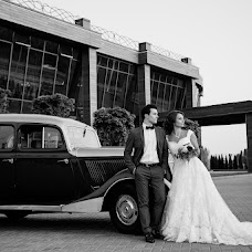 Wedding photographer Bella Serikova (BellaS). Photo of 26.07.2017