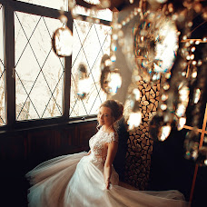 Wedding photographer Aleksey Loktev (Alekswed). Photo of 11.03.2017