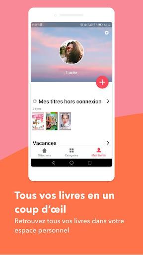 Youboox - livres, audio, BD et magazines screenshot