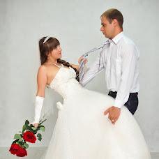 Wedding photographer Kuzmin Vladimir (z9753). Photo of 28.11.2015