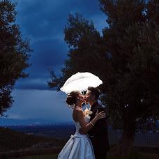 婚礼摄影师Andrea Fais(andreafais)。11.10.2018的照片