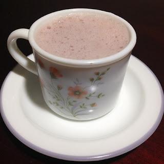 Tea Tales - Kashmiri Noon Chai (Pink Tea)