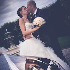 Wedding photographer Stefano Meroni (meroni). Photo of 16.05.2015