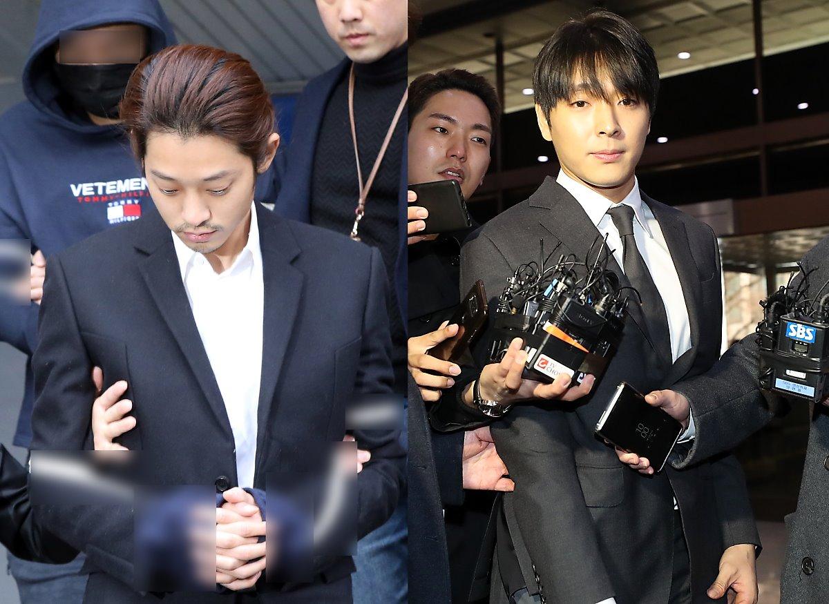 jung joon young choi jonghoon prison 1
