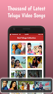 Telugu Video Status App Download For Android and iPhone 1
