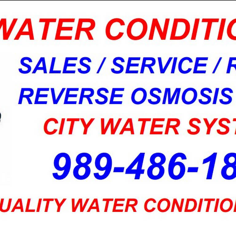 A1 WATER CONDITIONING - Water Softeners / R O  Systems