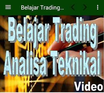 Belajar Analisa Teknikal (TA)- screenshot thumbnail