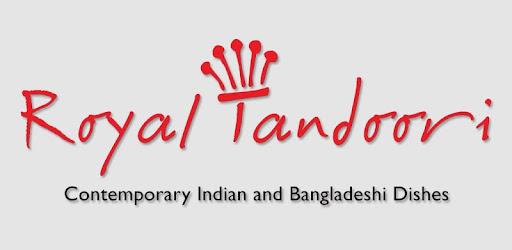 royal tandoori corby